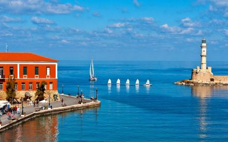 Rent car Chania, Car hire in Chania, Family car rental Chania
